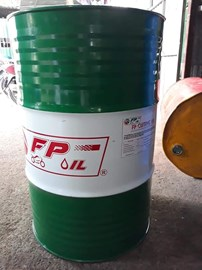 Nhớt thủy lực 32/46/68 - FPOIL